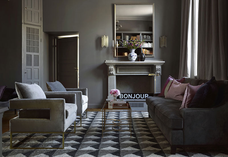 Guide style advice choosing a sofa living room